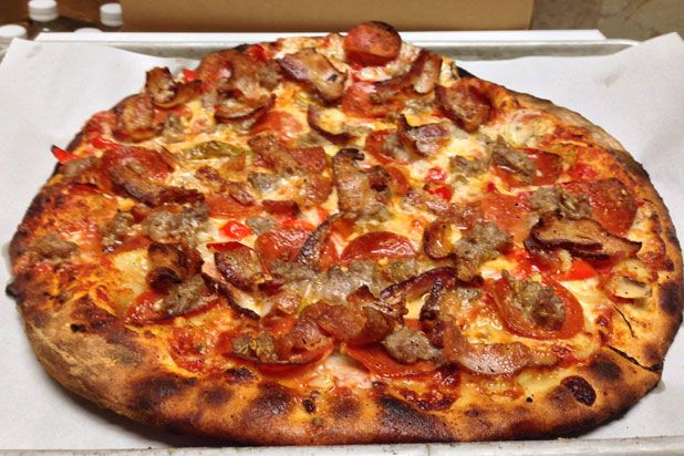 101 Best Pizzas In America 2014 Good Pizza Pizza Recipes At Home America Food