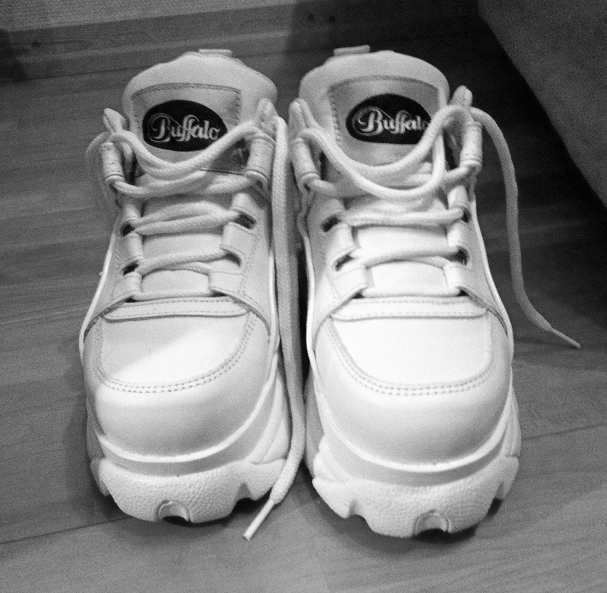 8908ba5a6 White Buffalo shoes | Shoes in 2019 | Buffalo shoes, Shoes, Buffalo ...
