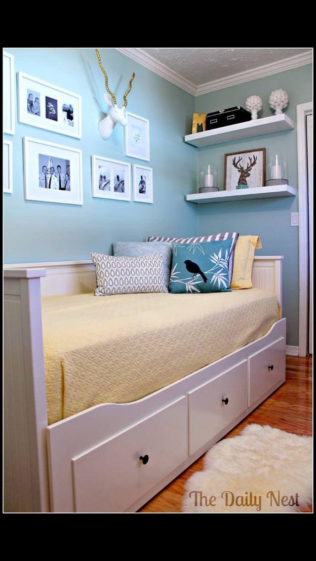 Diván IKEA | Habitaciones | Pinterest | Ikea, Habitación infantil y ...