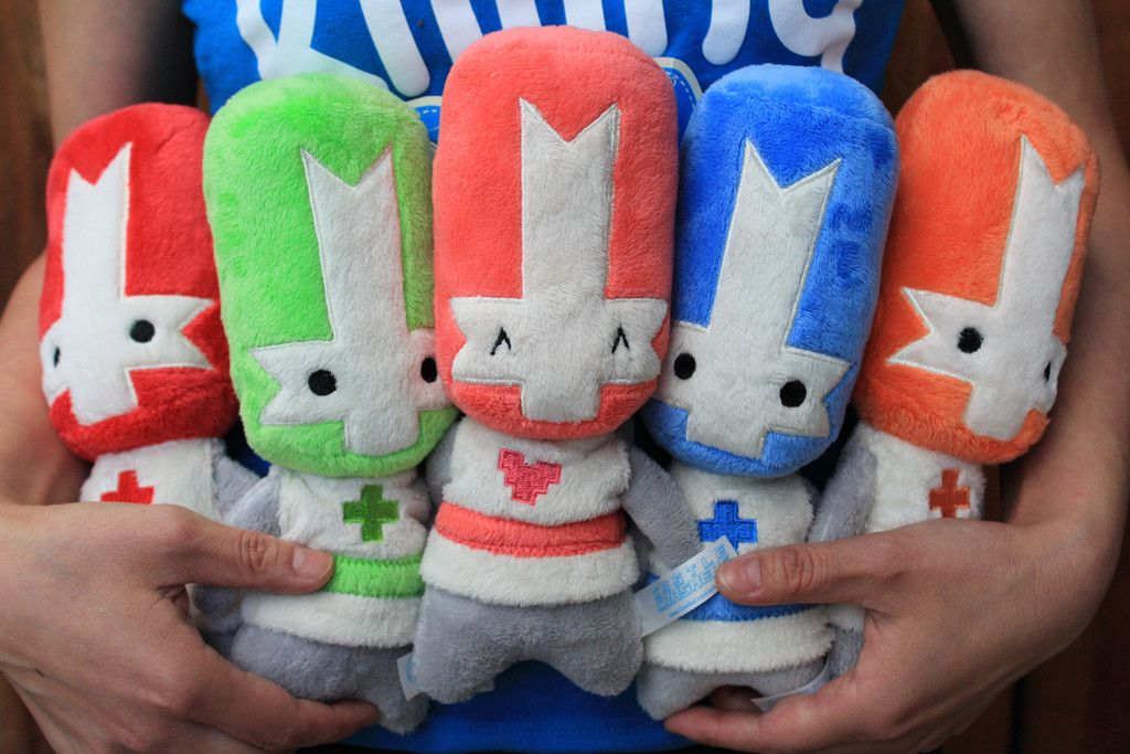 Get all 5 castle crashers knight plush for only 60 wooot knight get all 5 castle crashers knight plush for only 60 wooot knight plush bundle publicscrutiny Choice Image