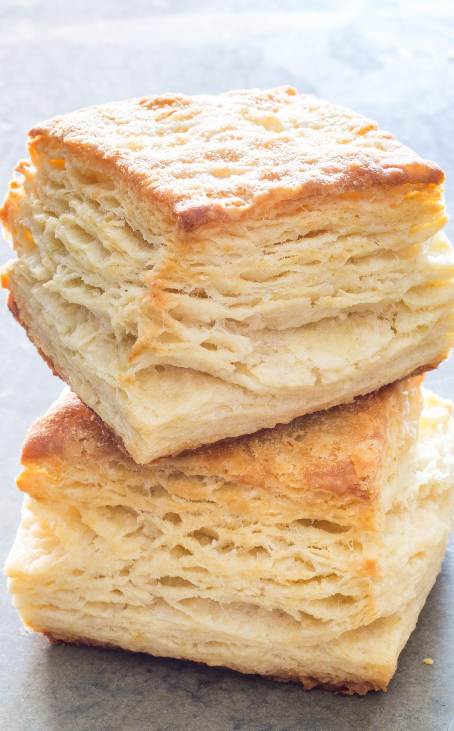 Ultimate Flaky Buttermilk Biscuits For The Ultimate Flaky Buttermilk Biscuits We Found That Fold Buttermilk Recipes Buttermilk Biscuits Recipe Biscuit Recipe