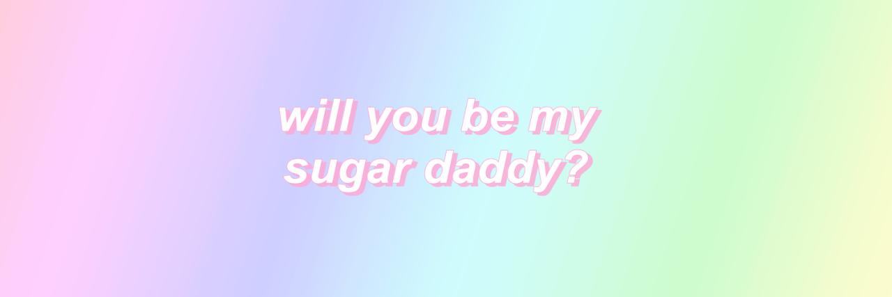 Zucker Baby Überschrift