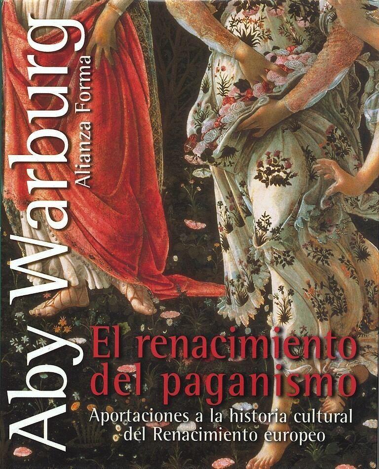 Descarga gratis en PDF Warburg - el renacimiento del paganismo