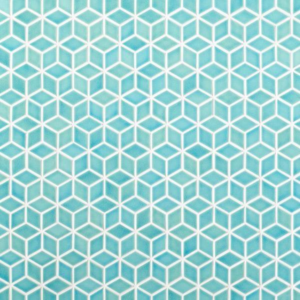 Dwell and Heath Ceramics Dwell Patterns Tiles | Strathmore Living ...
