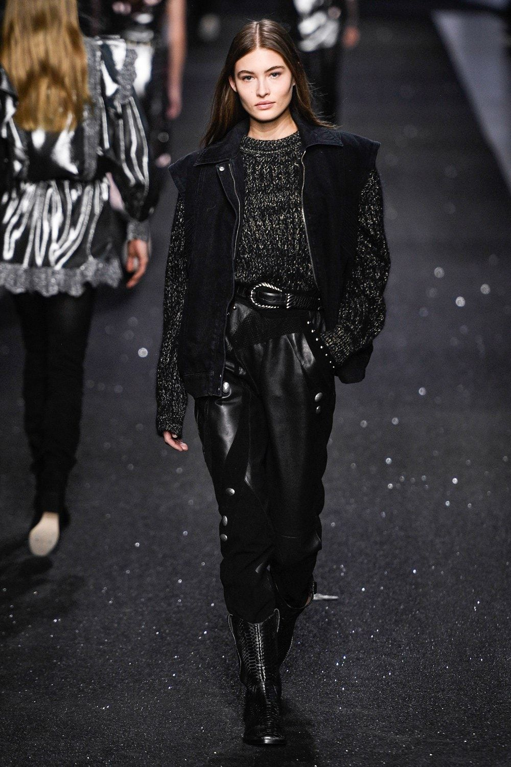 The 12 Definitive Trends Of Autumn/Winter 2019 (With