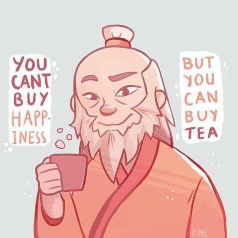 Well he isn't wrong.:tea