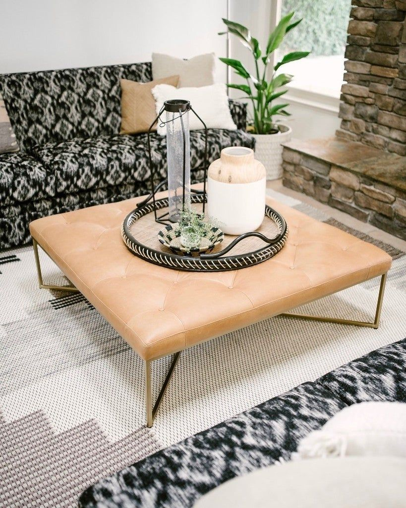 Pin By Ocean On Coffee Tables Ottoman Coffee Table Diy Ottoman Coffee Table Storage Ottoman Coffee Table [ 1024 x 819 Pixel ]