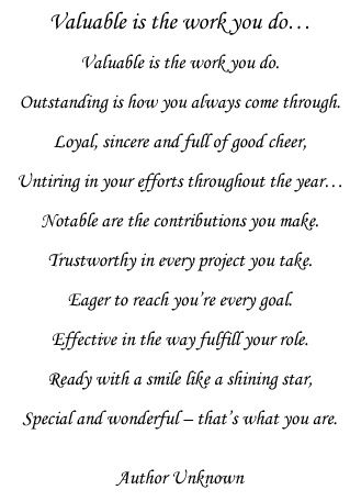 Police Officer Appreciation Poem Google Search Thank You