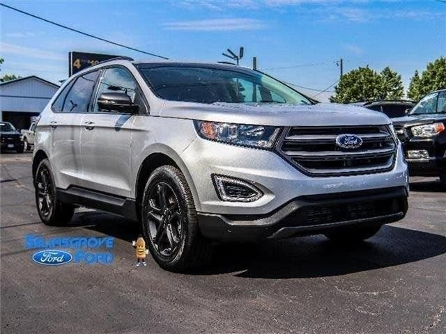 Ford Edge For Sale At   Selinsgrove Pa Id On Usautoportal Com