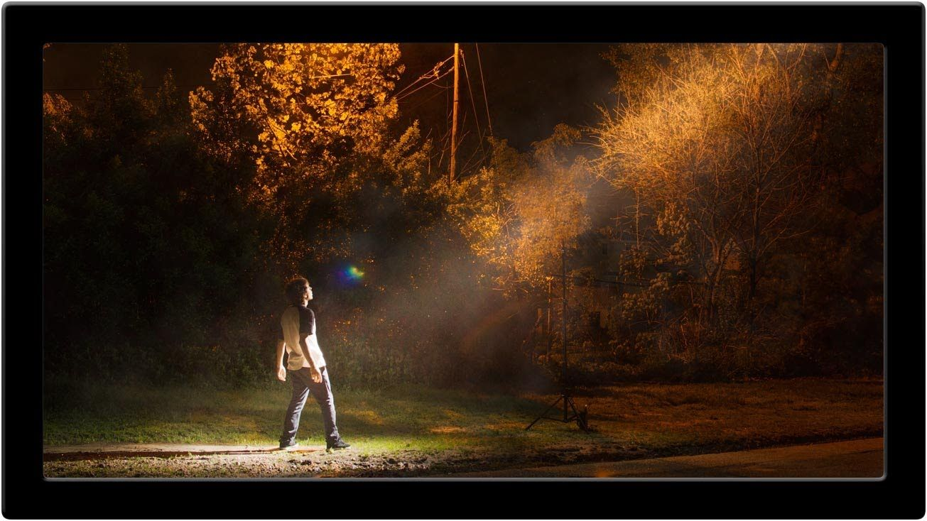 Create beams of light from nothing in photoshop photoshop create beams of light from nothing in photoshop baditri Gallery