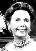 Helen Kleeb As Miss Mamie Baldwin Google Search Waltons Cast