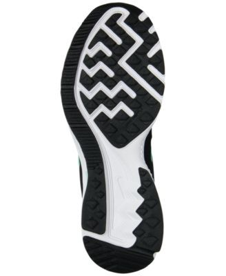 462da0741f4df Nike Women s Air Zoom Winflo 3 Running Sneakers from Finish Line - Black 9.5