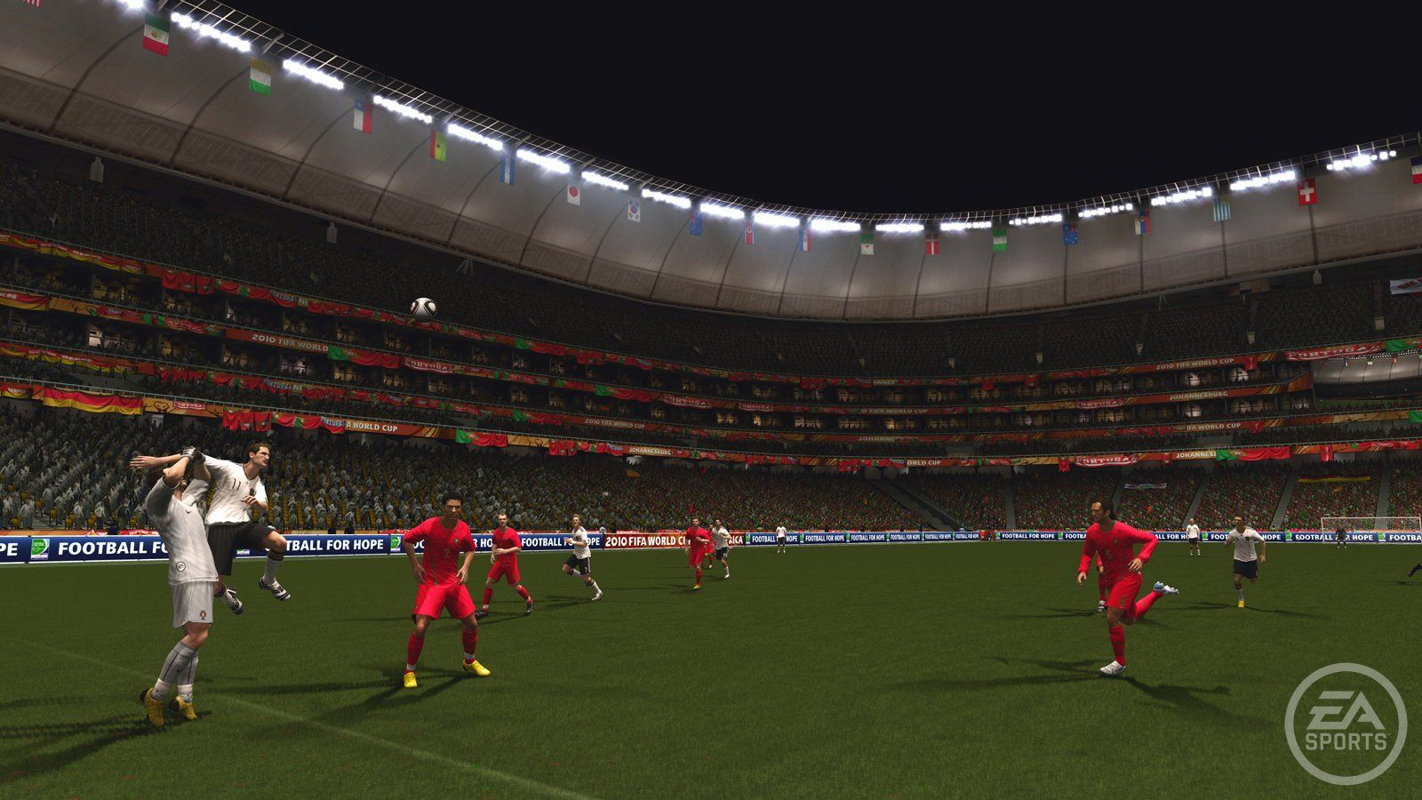 2010 Fifa World Cup South Africa Playstation 3 World Fifa Cup Playstation Fifa World Cup Fifa World