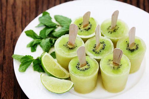 kivi icecream