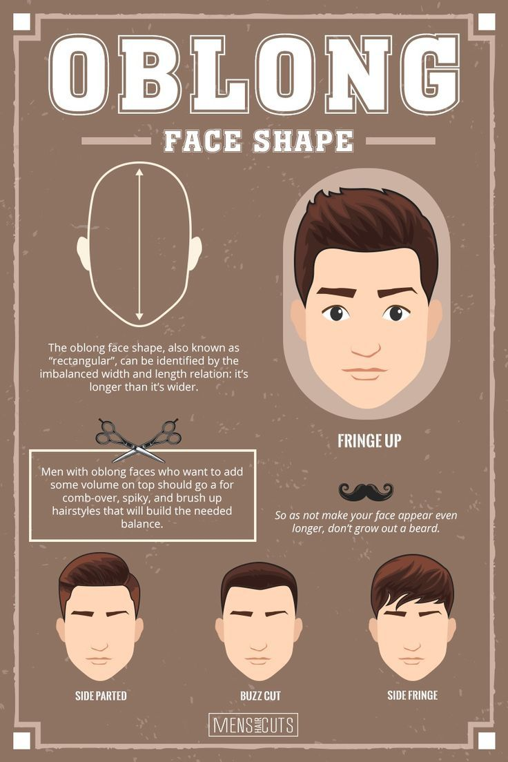 What Haircut Should I Get For My Face Shape Menshaicuts Com Oval Face Haircuts Oval Face Hairstyles Male Face Shapes