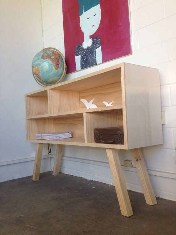 Dolly credenza / hall table / TV unit/ sideboard  on Etsy, $487.24