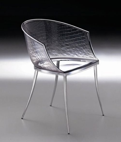 bedroom glass chair where to rent a baby shower modern furniture very nifty stuff the dandy clear by fiam