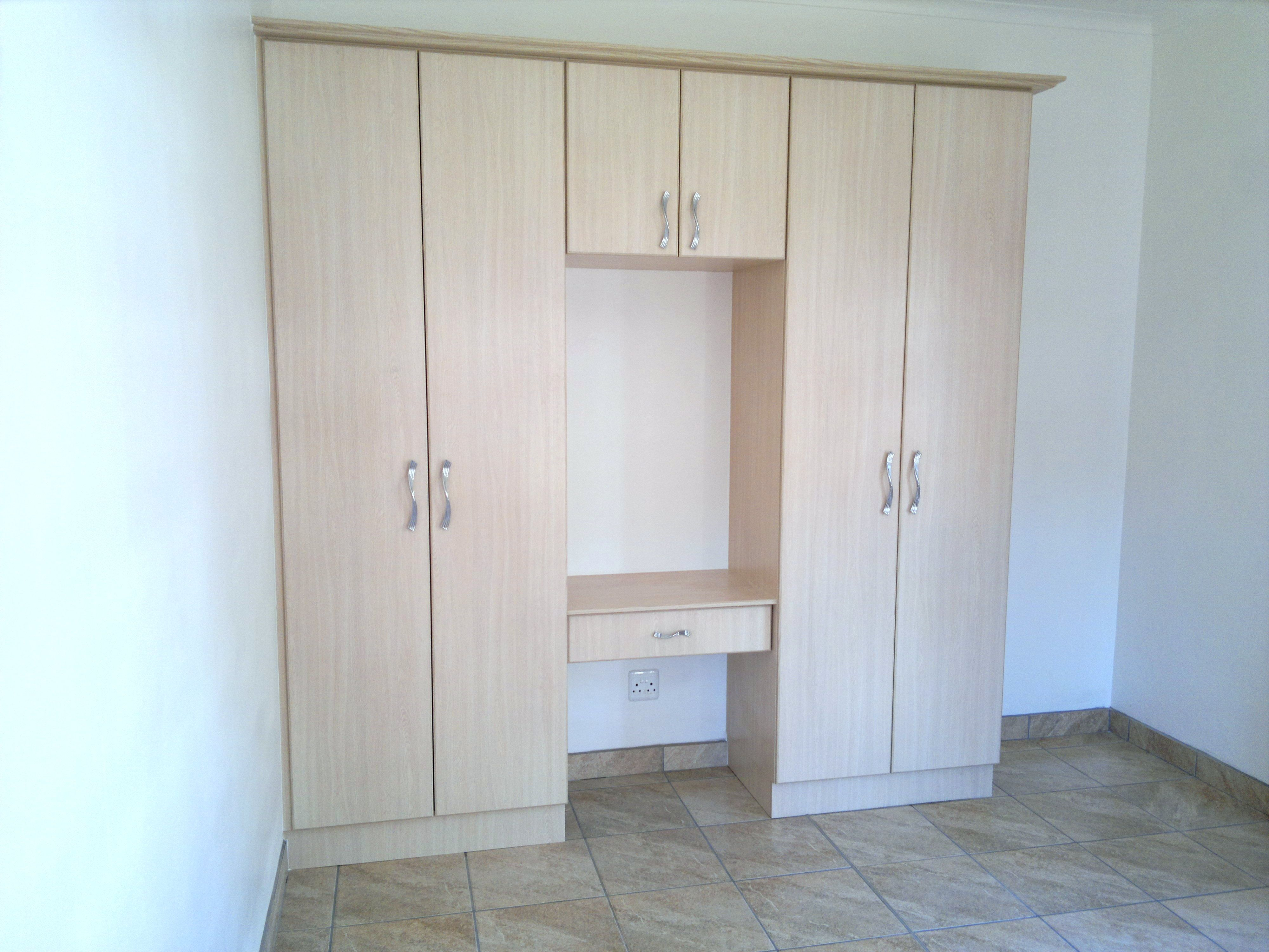 Created By Dimension Cabinets Six Door Bedroom Cupboard