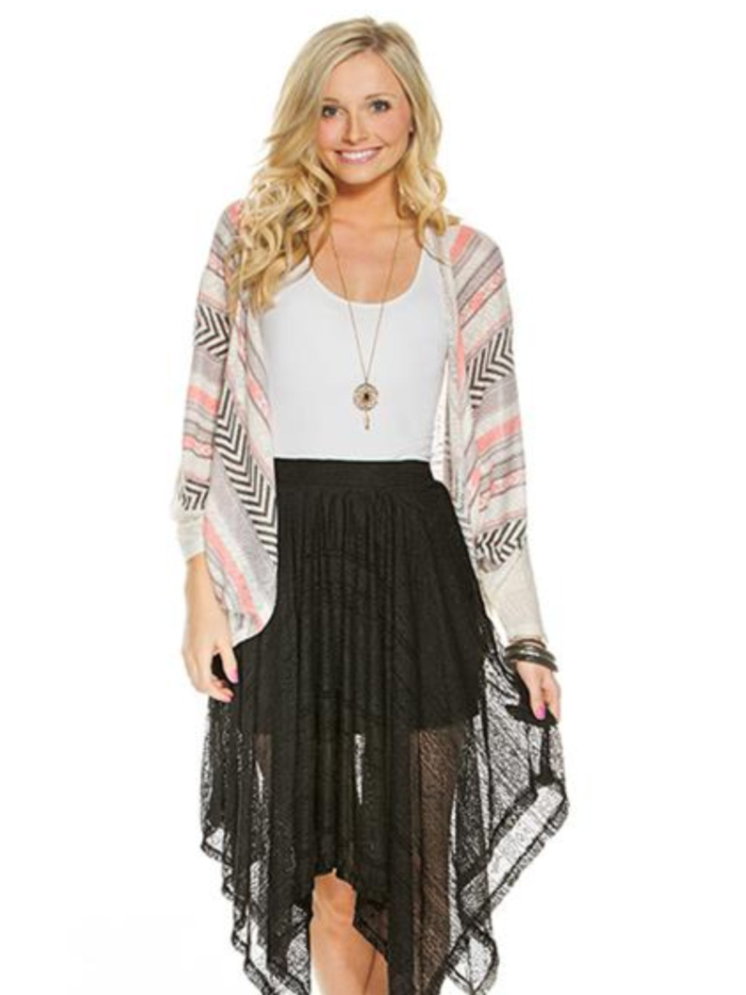 Pin by Muqrhiz Mohd on K | Fashion, Lace skirt, Lace
