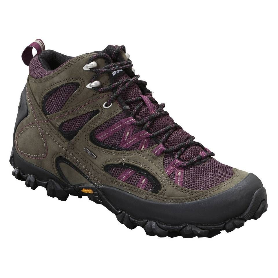 50c43edd40b Patagonia Footwear Women's Drifter A/C Mid Waterproof Hiking Boots ...