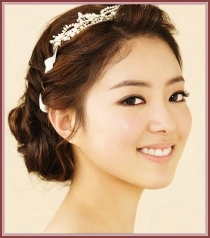 Asian Bridal Hairstyle : Wedding asian hairstyles from planner expert vision