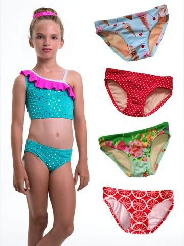 837264785 Tops Pattern - Girls Gym   Dance  3 - 4 styles (S507)