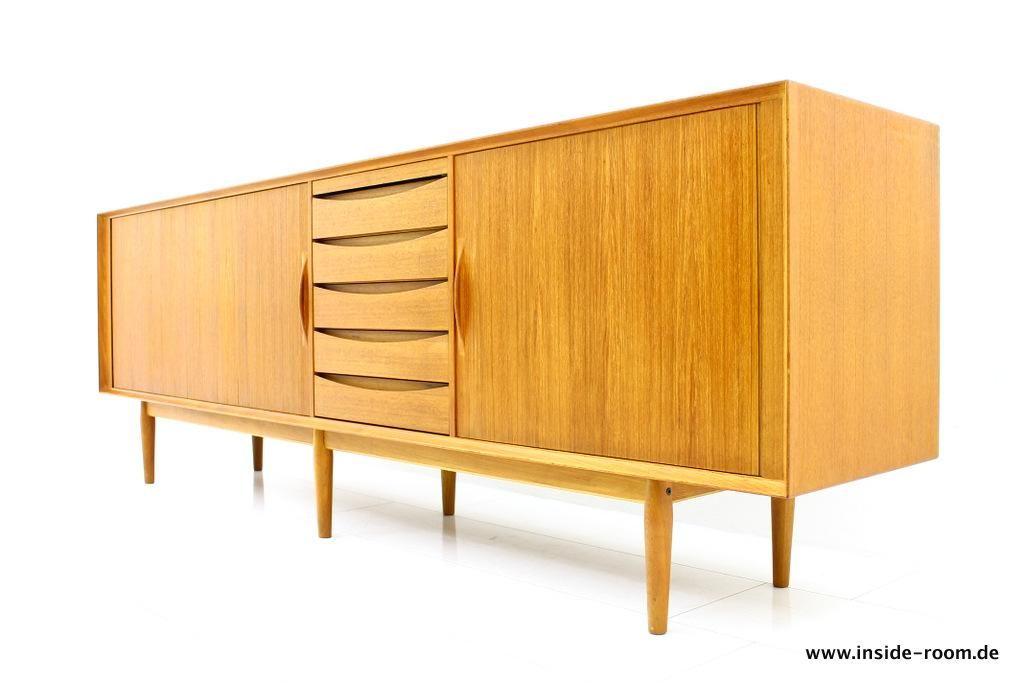 AreaNeo | Arne Vodder teak sideboard Sibast Furniture mod.76