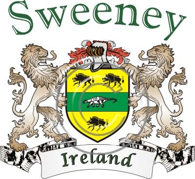 Sweeney coat of arms irish coat of arms for the surname sweeney sweeney coat of arms irish coat of arms for the surname sweeney from ireland altavistaventures Image collections
