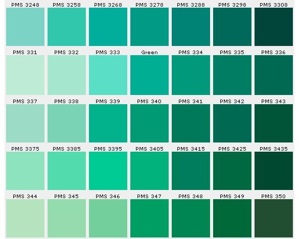 2014 Pantone Color Chart Color Chart Pantone – Sample Pantone Color Chart