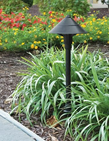 This classically designed led path light will add style to your outdoor areas style at lamps plus