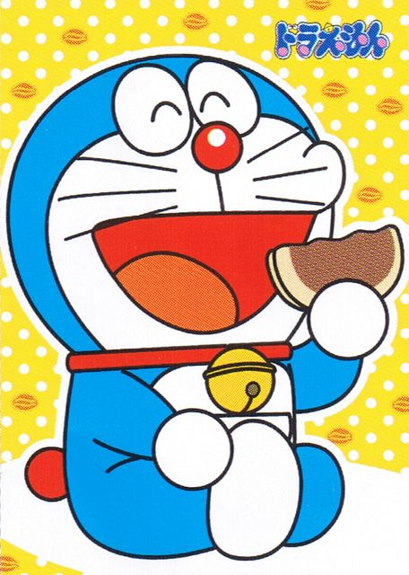 Recipe for Dorayaki, Doraemon's favorite snack
