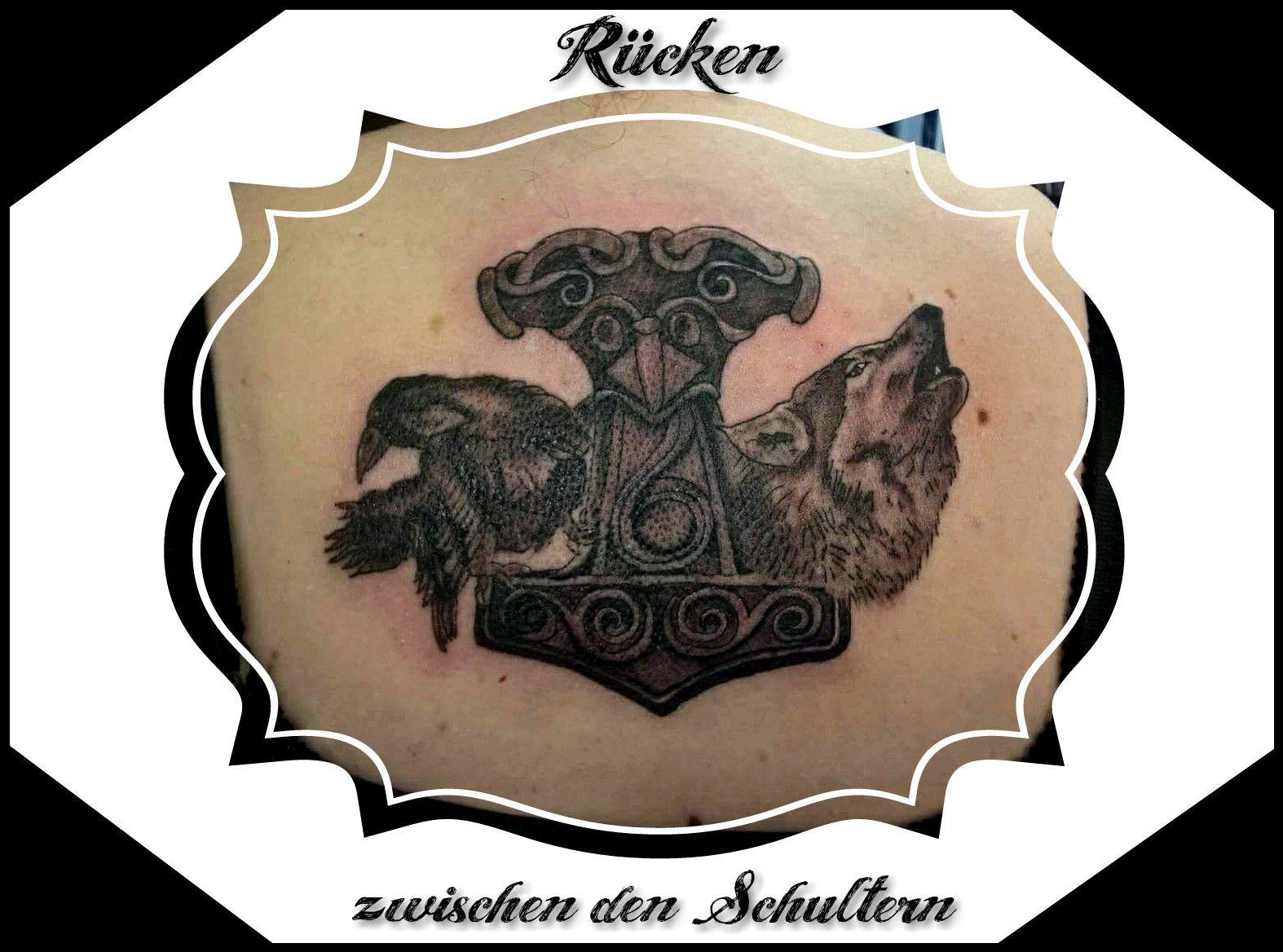 Pin von Dark Angel auf Sweet&Painful Tattoo Studio/Bad