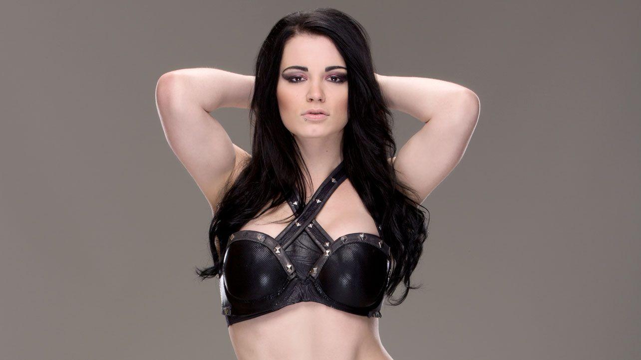 Selfie WWE diva Paige nude photos 2019