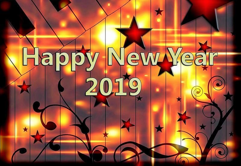 Happy New Year Images 2019 27
