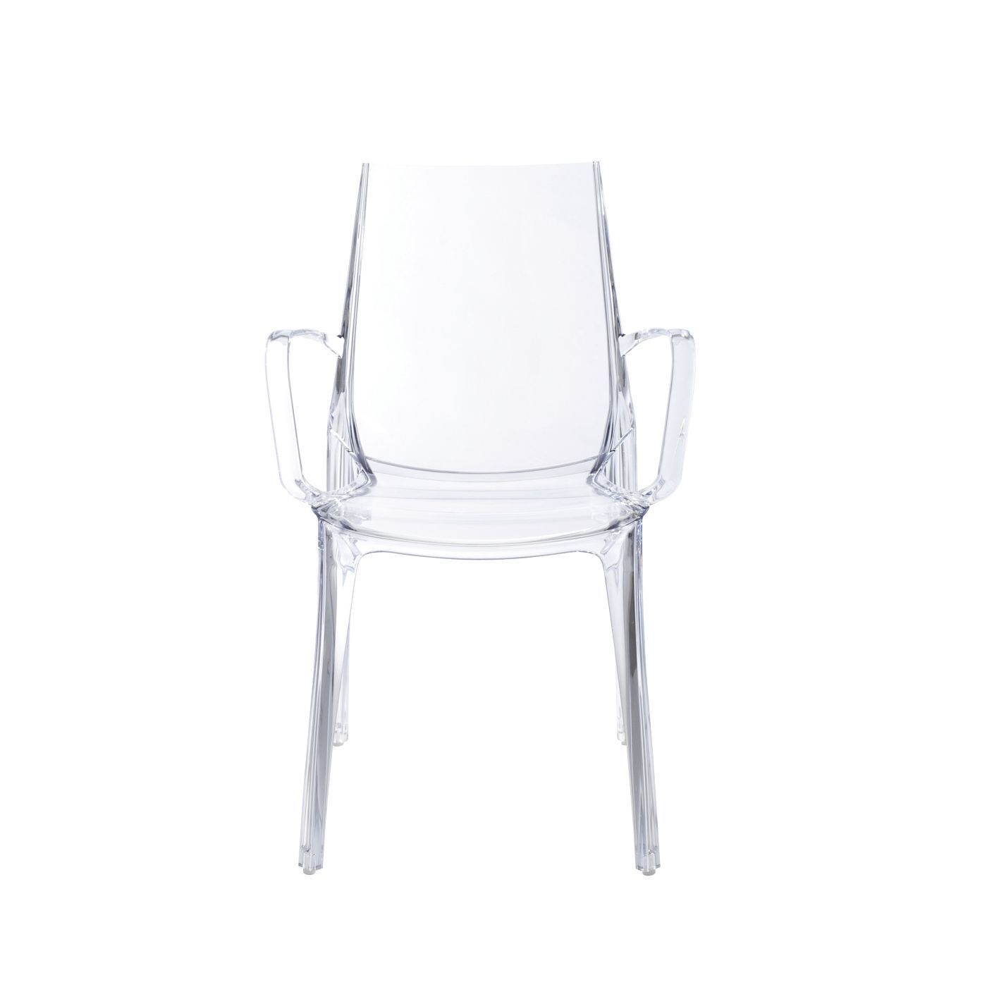 Buy euro style euro2654100 vanity stacking arm chair in