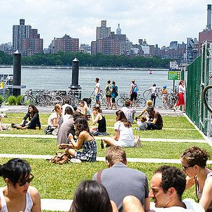 Ideas for dates in nyc