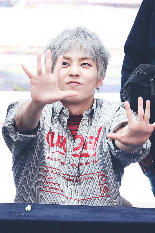 Xiumin Cute : xiumin, 《Z》, 엑소, Xiumin,, Seok,, Minseok