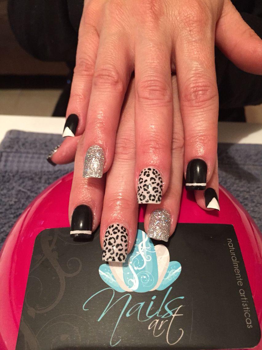 Acrylic nails nails art nails nails art pinterest art nails