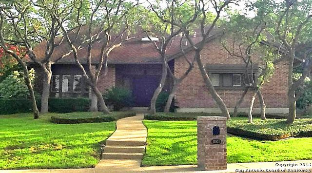 13003 Hunters Ridge, San Antonio Texas Open House Sunday, September 20th & 21st From 12 to 4 PM Don't Miss This One  http://www.your-rltr.com