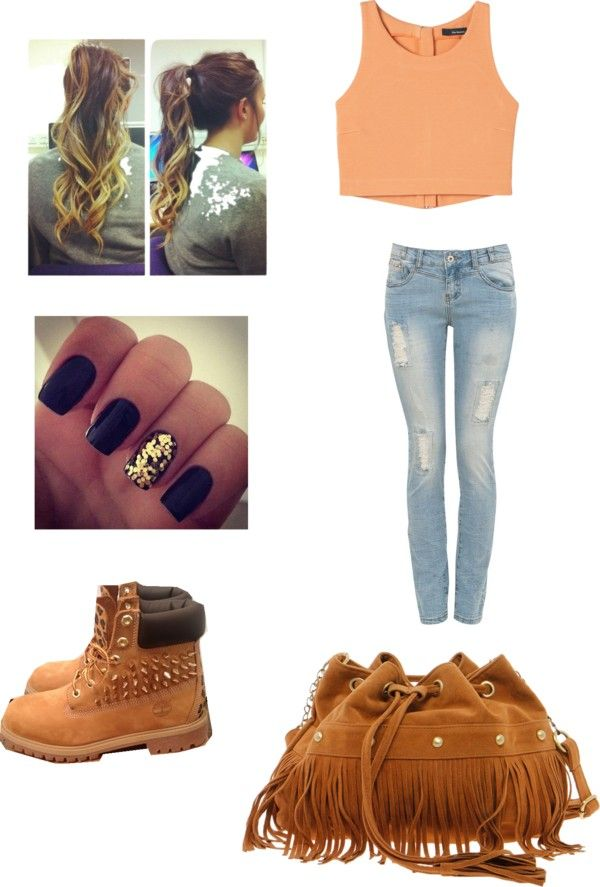 """""""Untitled #43"""" by ilveyou2 ❤ liked on Polyvore"""