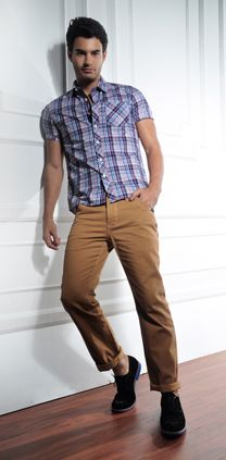 Memo Fashion Clothing Corporate Wear Office Wardrobe Golden Abc