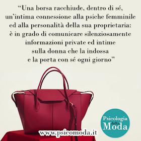 914b771fd3 Psicologia della borsa: ciò che la tua borsa rivela di te! | Tempo