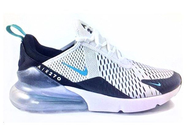 best sneakers 8790c 09c75 Nike Air Max 270    Preview   Nice Kicks