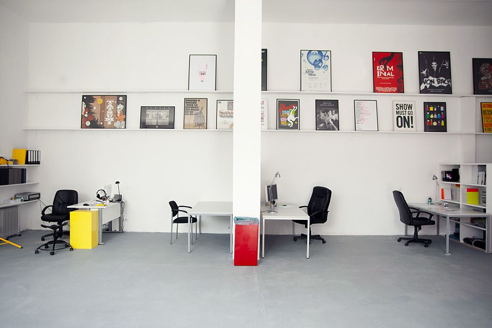 Pin by Lab Partners on Studio | Space place, Graphic ...