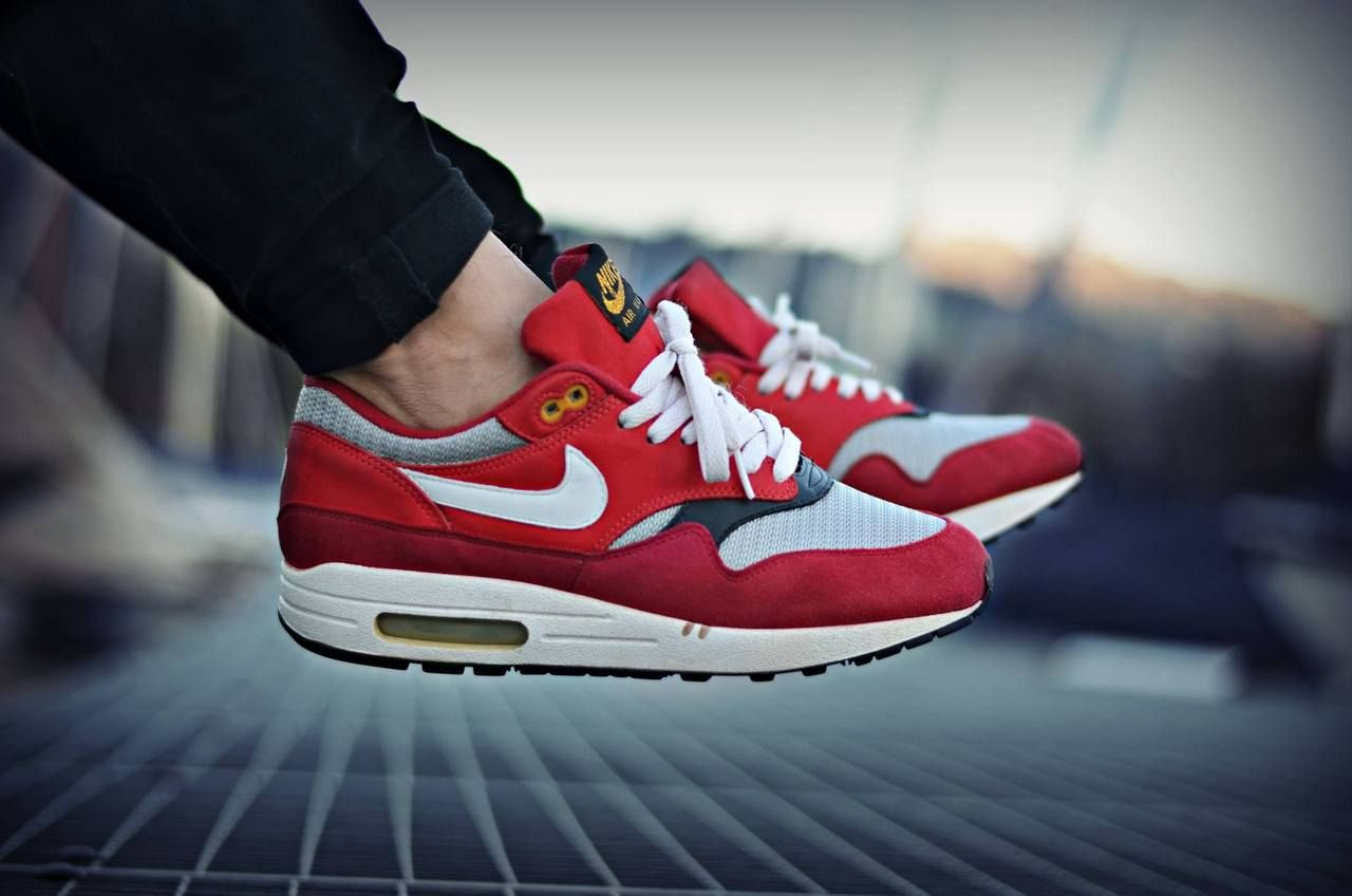 finest selection b6f72 b92bd Next on my list  Nike Air Max 1  Urawa Dragon