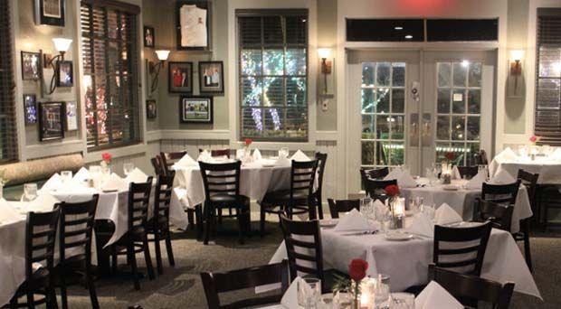 Rehearsal Dinner Restaurant In Dallas  Bugatti Ristorante Unique Dallas Restaurants With Private Dining Rooms Inspiration