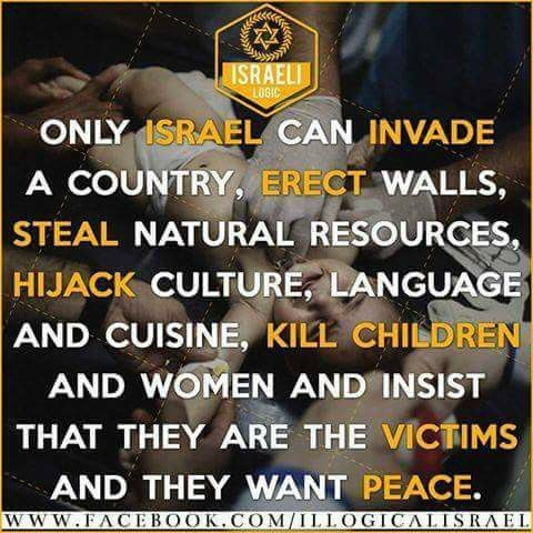 That is Israhell