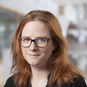Judith Vroemen | Adviseur Organisatie en Ruimte