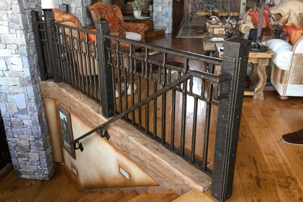 Best Railing Weave And Handrail Railing Design Interior 400 x 300