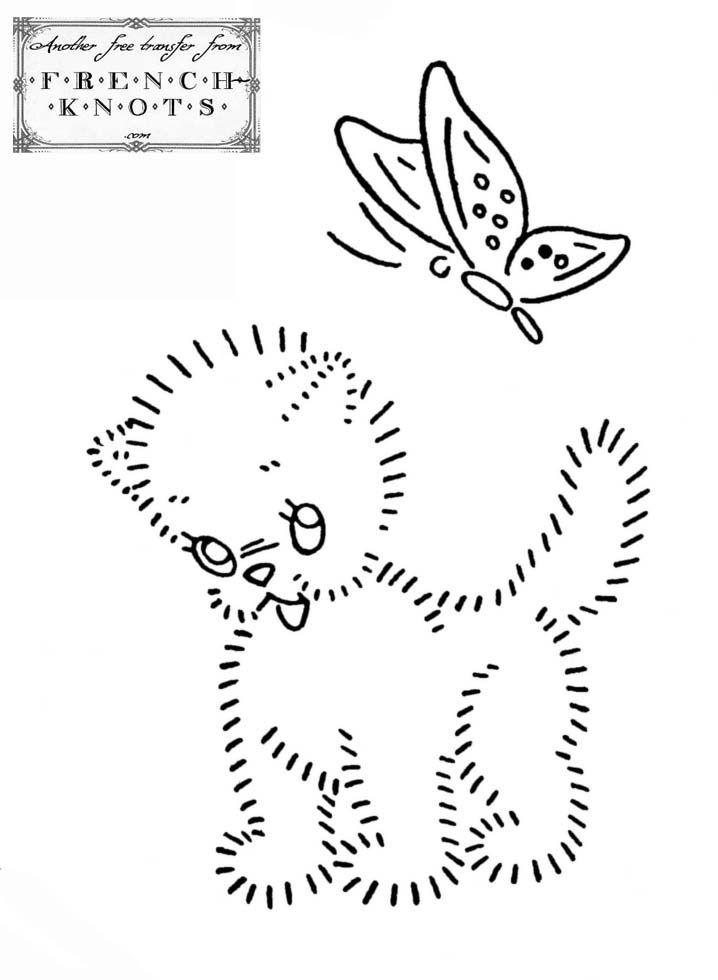 kitten_butterfly.jpg 718×980 pixels